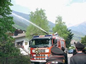 Freiwillige Feuerwehr St. Martin