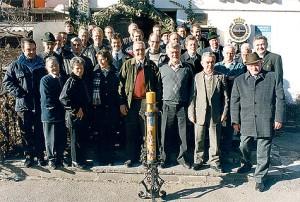 Imkerverein St. Martin