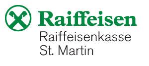 Raiffeisenkassa St. Martin in Passeier