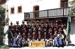 Schützenkompanie St. Martin