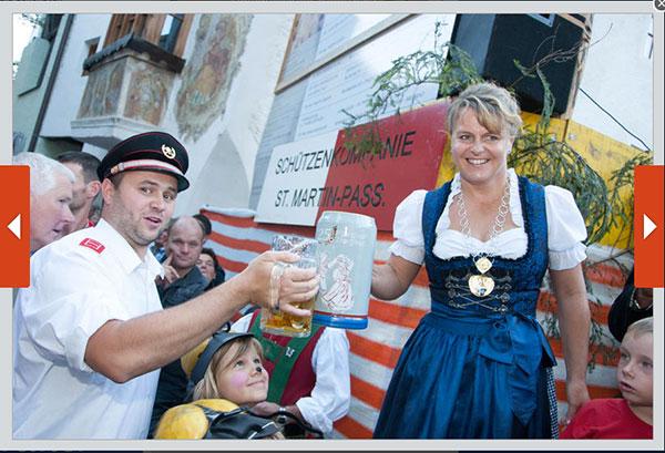 25. Mortiner Dorffest